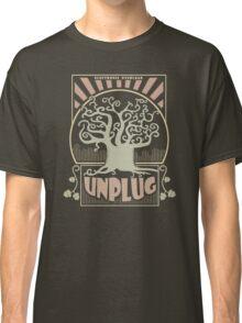 Electronic Overload - UNPLUG Classic T-Shirt