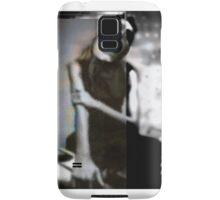Speak! Samsung Galaxy Case/Skin