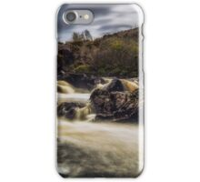 Riverfall iPhone Case/Skin