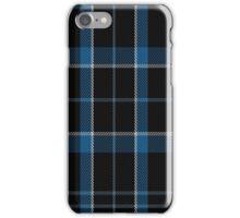 01360 Cowe Tartan  iPhone Case/Skin