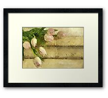 Precious Love Framed Print