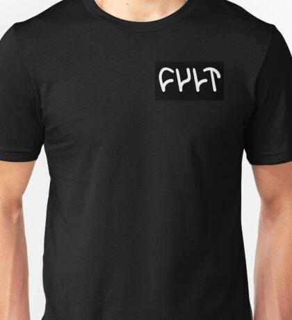 Cult bmx t shirt Unisex T-Shirt