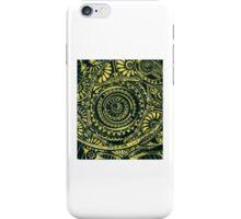 Parasitism iPhone Case/Skin