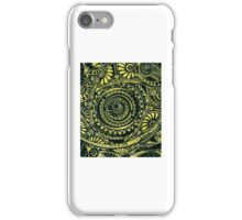 Parasitism iPhone Case/Skin