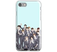 EXO OT12 iPhone Case/Skin