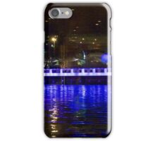 Blue Danube iPhone Case/Skin
