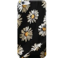 Daisy Cloth iPhone Case/Skin