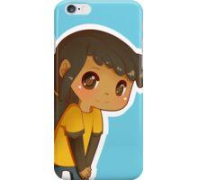 "Virgil ""cutie"" Hawkins iPhone Case/Skin"