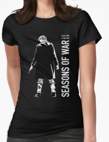 Seasons (Alternative) Womens Fitted T-Shirt