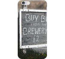 Buy Beer iPhone Case/Skin