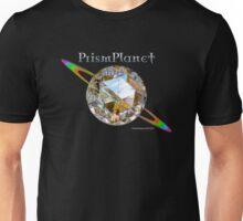 Prism Planet Unisex T-Shirt