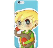 """Richie """"Cutie"""" Foley iPhone Case/Skin"""