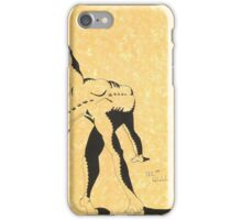 Thought Extraction  iPhone Case/Skin