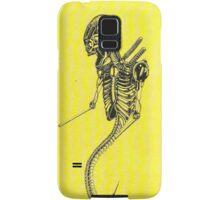Wolff Samsung Galaxy Case/Skin