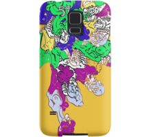 Sync Lynx  Samsung Galaxy Case/Skin