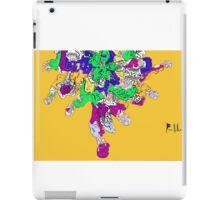 Sync Lynx  iPad Case/Skin