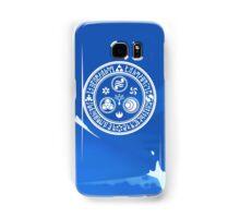 Hero's Mark (Blue) Samsung Galaxy Case/Skin