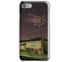 26 Mostyn Road iPhone Case/Skin