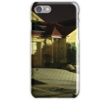 Night House iPhone Case/Skin