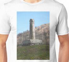Croes Elisedd Unisex T-Shirt