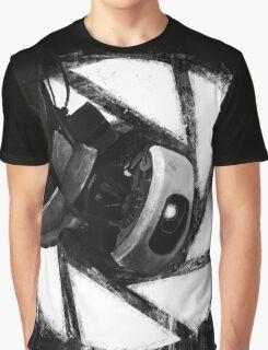 Still Alive Graphic T-Shirt