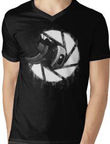 Still Alive Mens V-Neck T-Shirt