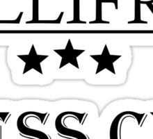 chess club Sticker