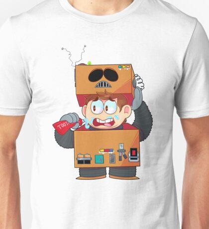 A.W.E.S.O.M.-O Unisex T-Shirt
