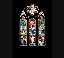 Llandrillo Chapel Window Unisex T-Shirt