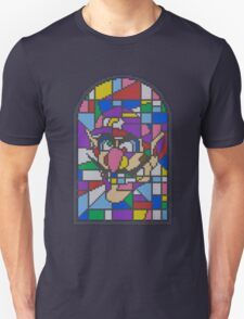Waluigi Window T-Shirt