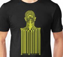 Barcode Unisex T-Shirt