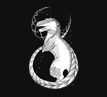 T-Rex - Lace Unisex T-Shirt