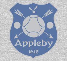 Appleby Arrows - Quidditch  by mlny87