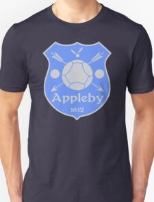 Appleby Arrows - Quidditch  Unisex T-Shirt