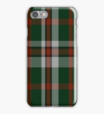 01346 Albuquerque Hipsters Fashion Tartan iPhone Case/Skin