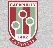 Caerphilly Catapults by mlny87