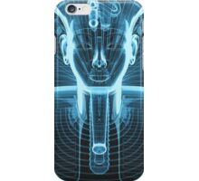 Tutankhamun X-Ray Style iPhone Case/Skin