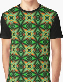 green farbenpracht Graphic T-Shirt