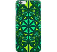 green farbenpracht  iPhone Case/Skin
