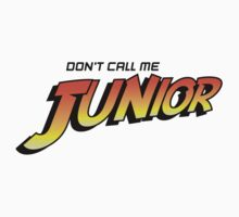 junior Kids Tee