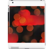 Night Life iPad Case/Skin
