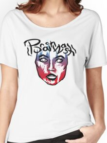 Brain Wash Women's Relaxed Fit T-Shirt