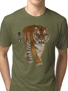 Tiger - After the Storm Tri-blend T-Shirt