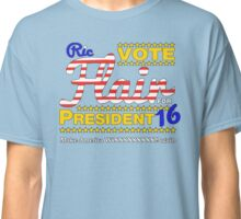Make America WOOOOO! Again Classic T-Shirt