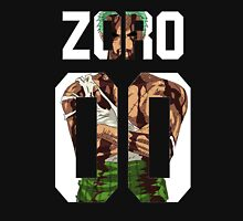 Blood Roronoa Zoro Unisex T-Shirt