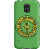 Mushnik's Skid Row Florist Samsung Galaxy Case/Skin