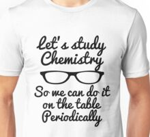 Nerd Pick Up Shirt 4 Unisex T-Shirt
