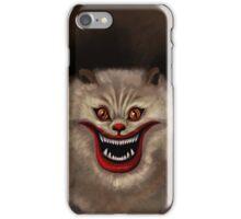 Hausu Cat iPhone Case/Skin
