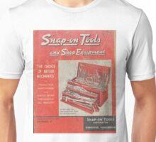 Vintage Tool Catalog Unisex T-Shirt