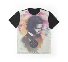 kygo Graphic T-Shirt